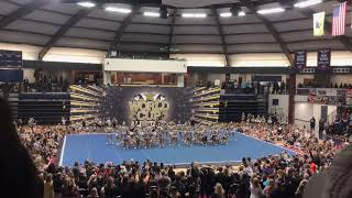 World Cup Shooting Stars 2018-2019 Showcase