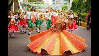 Download Lagu SINULOG 2019 GRAND LAUNCHING PARADE - CEBU CITY, PHILIPPINES mp3