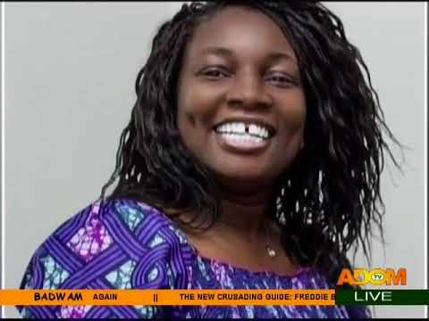 Badwam Ahosepe on Adom TV (9-7-18)