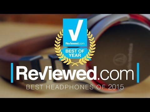 The Best Headphones of 2015