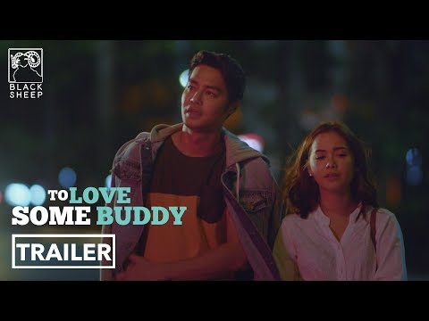 To Love Some Buddy - Official Trailer HD