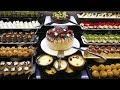 IC Hotels Green Palace in Antalya Türkiye (Dinner & Lunch Buffet)