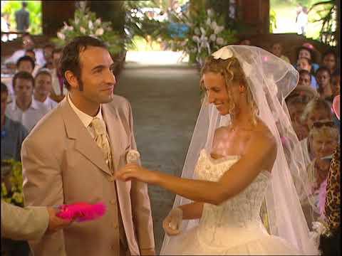 Un gars une fille , le mariage