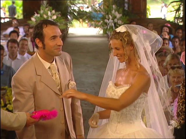 Un gars une fille - le mariage