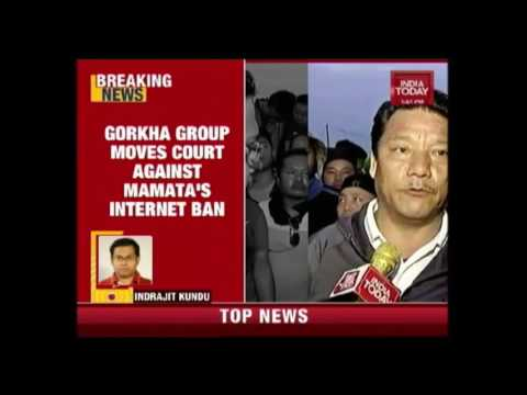 Thumbnail: FIR Filed Against GJM Chief, Bimal Gurung & His Wife