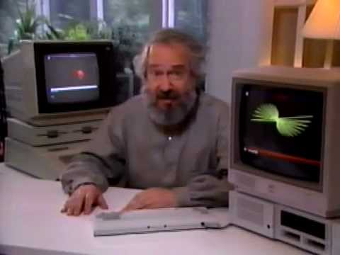 VPRI-0856 Seymour Papert on Logo: Images of Recursion