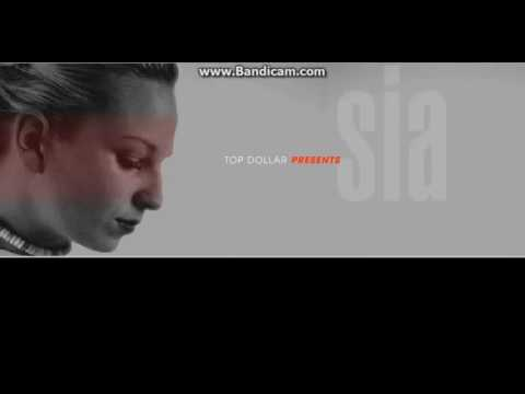 Sia's Website Trailer In 2002