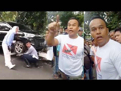 Mengadu ke Anies-Sandi saat Mobil Diderek Dishub, 2 Tokoh Masyarakat Mengaku Kesal dan tak Bersalah Mp3