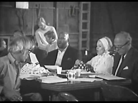 The Making Of Paint Your Wagon Behind The Scenes Youtube