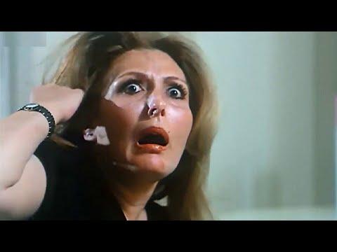فيلم الرعب البيت الملعون motarjam