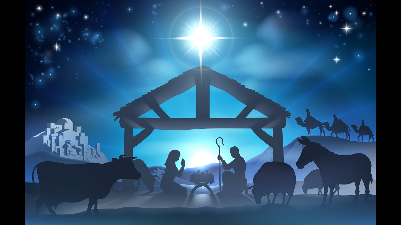 E Christmas card - Symbols of Mercy - YouTube