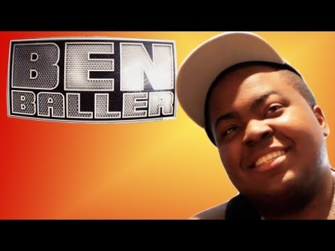 Sean Kingston Cops His 3rd Jesus Piece to Match Rick Ross - Ben Baller Episode 5