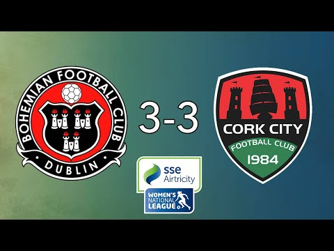 WNL GOALS GW3: Bohemians 3-3 Cork City