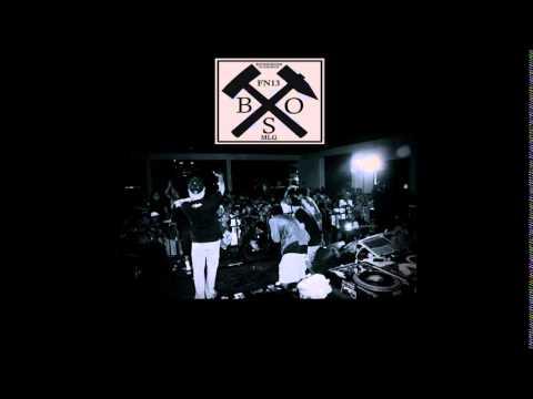 BOOSDOENER - FULL ALBUM