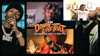 deji-reacts-to-ksi-down-like-that-feat-rick-ross-lil-baby-s-x-official-video