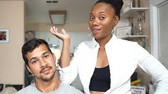 Married Couples Seeking Attention From Others