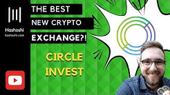Circle Cryptocurrency Review (FIRST LOOK at Circle Invest!)