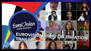Eurovision Song Celebration 2020 - Official Trailer