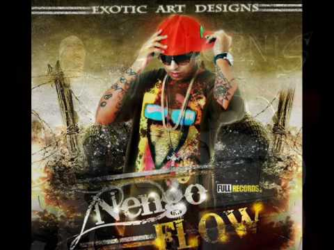 Ñengo Flow Ft Algenis- Ponte Pa Lo Tuyo (Rap Boricua)