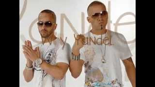 Wisin & Yandel - Algo Me Gusta De Ti ft. Chris Brown, T-Pain (Letra)
