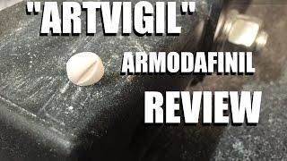 Artvigil Armodafinil Review | ModafinilCat Series @EpicBeasts(, 2016-03-23T11:00:01.000Z)
