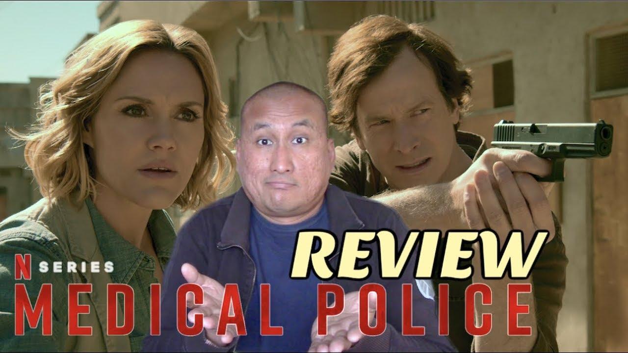 Medical Police Review (Spoiler-Free)