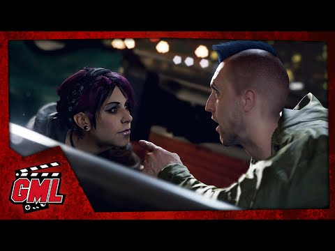 inFAMOUS : FIRST LIGHT (FR)