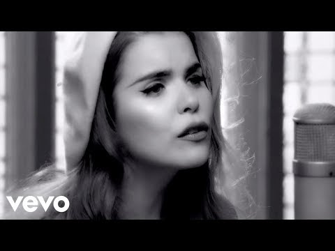 Paloma Faith - Picking Up The Pieces (Acoustic Session)