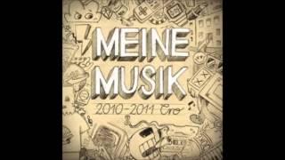 Intro Cro Meine Musik