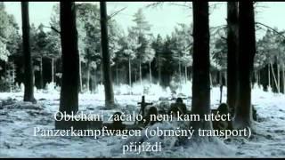 Sabaton - Screaming Eagles [ české titulky ]
