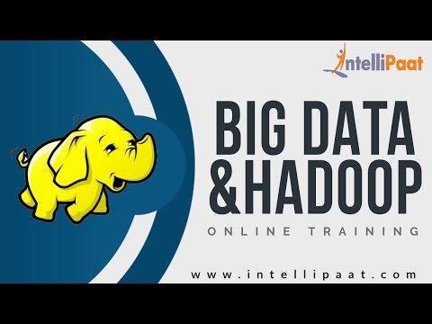 Big Data Hadoop Tutorial Training | Hadoop Tutorial | Online Hadoop Training - YouTube