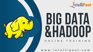 HADOOP ONLINE TRAINING || Hadoop Tutorials, Videos, Big Data Introduction #HadoopOnlineTraining