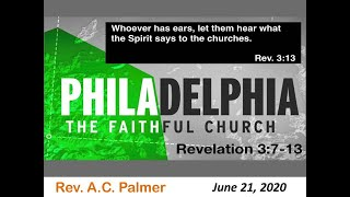FaithfulChurch