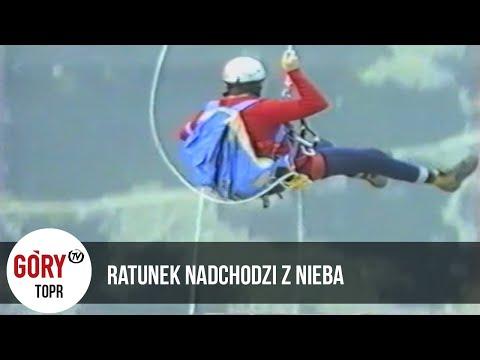 Ratunek Nadchodzi Z Nieba - 110 Rocznica Powstania TOPR