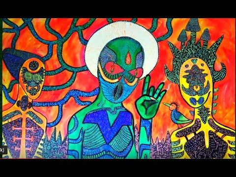 Visionary Art and the Evolution of Consciousness (HD Version)
