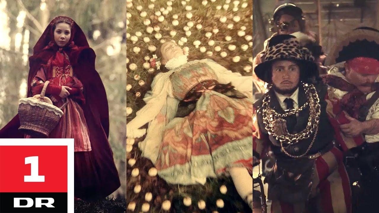 julekalender den anden verden