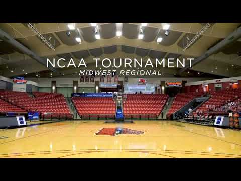 Grand Valley State Women's Basketball - 2021 NCAA Tournament