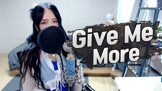 Download VAV(브이에이브이) - 'Give me more' (Feat. De La Ghetto & Play-N-Skillz) COVER by 새송|SAESONG