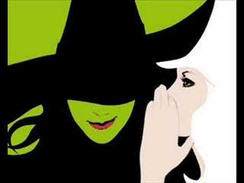 Wonderful from Wicked