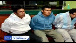 Latinos 2014: La historia del asesinato de Ezequiel Nolasco