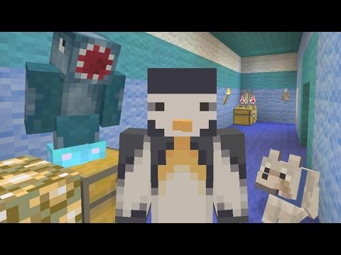 Minecraft Xbox: Frosty Feet [246]