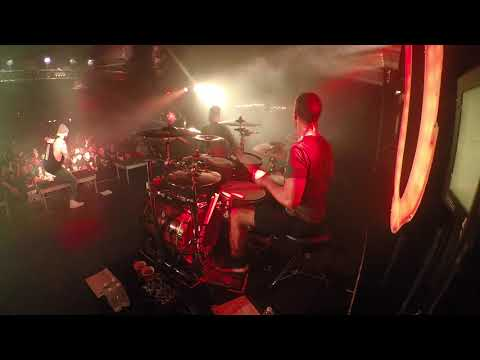 Matt Greiner - August Burns Red - Phantom...