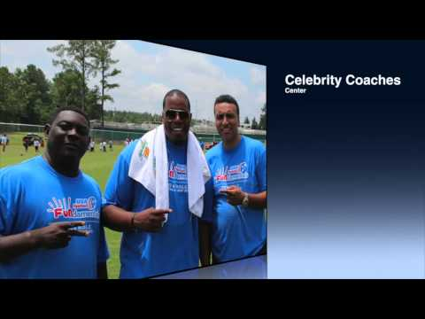 Takeo Spikes Camp