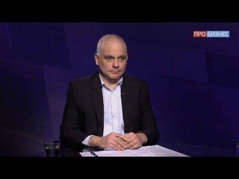 Коммерческий директор - Вадим Рудник
