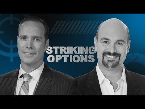 Striking Options: 3/6 Equities and Gold ahead of Jobs Report