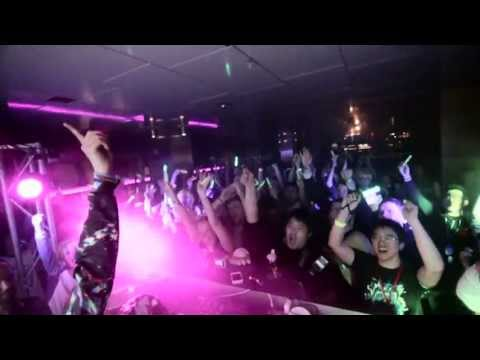 SMASH! Vocaloid Night Featuring Kz(livetune) & Hachioji-P (2013/08/10)