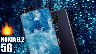 Nokia 8.2 5G Launch Date Confirmed ! || All You Need To Know || Hindi