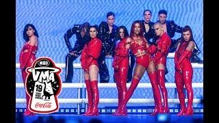 - 2J &quotEl Ritmo Psicodelico&quot &quotGasolina&quot Mad VMA 2019 by Coca-Cola
