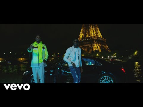 Youtube: Dinero – 9 Milli (Clip officiel) ft. Kpoint