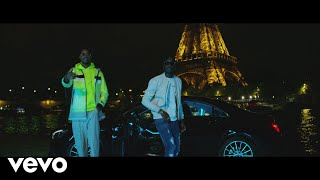 Download Dinero - 9 Milli (Clip officiel) ft. Kpoint Mp3 and Videos